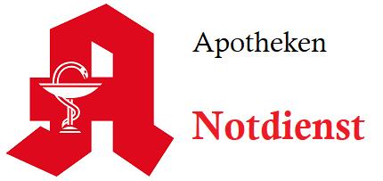 apothekennotdienst dortmund